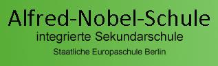 AlfredNobelSchule