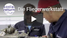 Fliegerwerkstatt Video